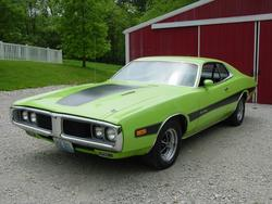 Teddy440 1973 Dodge Charger