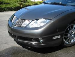 ecofirepowers 2003 Pontiac Sunfire