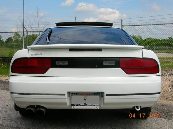 Another TDF_S13 1993 Nissan 240SX post... - 1306970