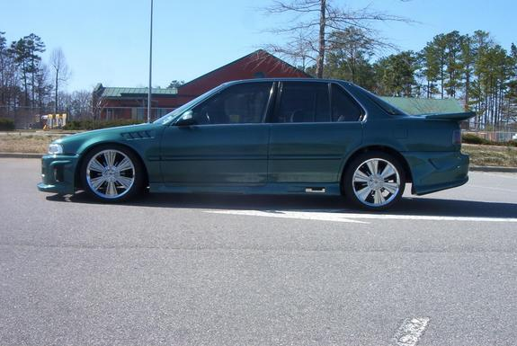 Another jrbigtymer 1992 Honda Accord post... - 1307857