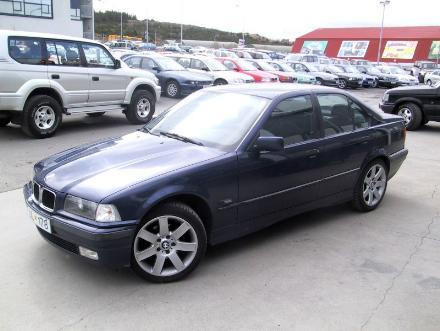 Another Haffi 1994 BMW 5 Series post... - 1310570