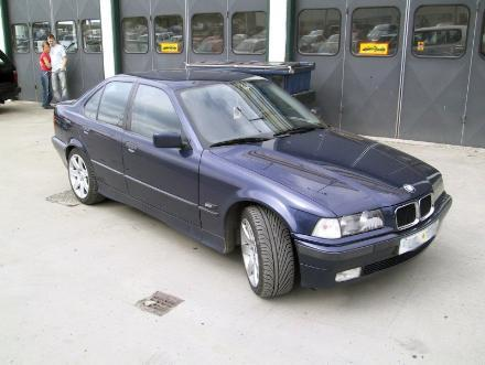 Another Haffi 1994 BMW 5 Series post... - 1310571