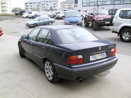 Another Haffi 1994 BMW 5 Series post... - 1310572
