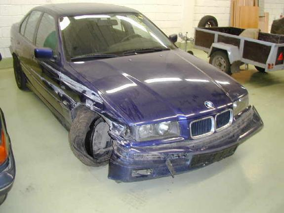 Another Haffi 1994 BMW 5 Series post... - 1310581