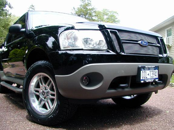 pllobell 2002 ford explorer sport trac specs photos. Black Bedroom Furniture Sets. Home Design Ideas