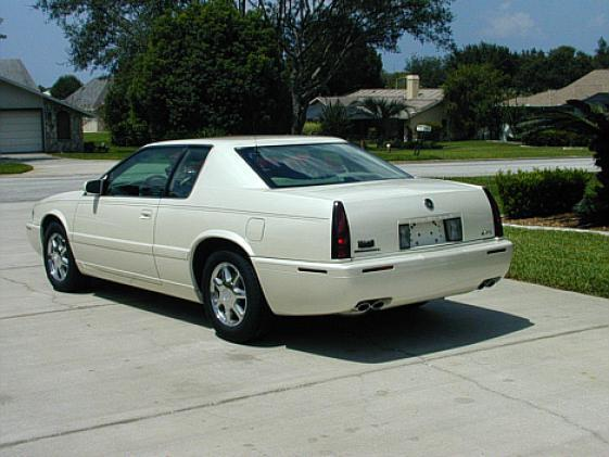 Mustang Dorado >> Eldo313 2000 Cadillac Eldorado Specs, Photos, Modification Info at CarDomain