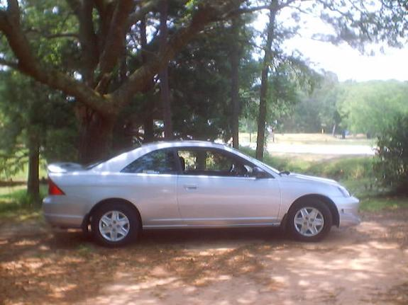 hondacivic2003's 2003 Honda Civic