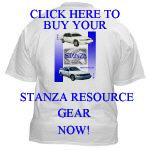 Another EF_Beater 1992 Nissan Stanza post... - 1319723