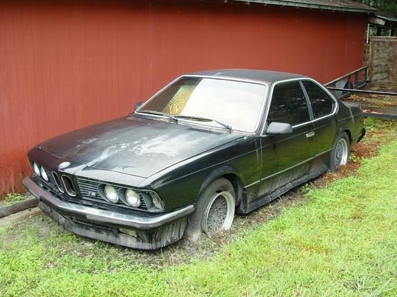 nathangoing 1979 BMW 6 Series 1323383