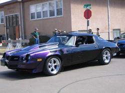 herbabys 1980 Chevrolet Camaro