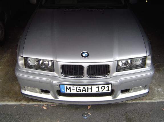 jsorokin's 1996 BMW 3 Series