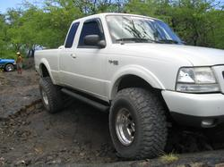 darkstarskates 1999 Ford Ranger Regular Cab