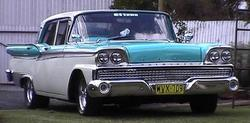 big_pete 1961 Ford Fairlane