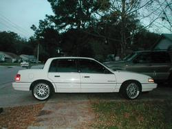 misdmenr69s 1989 Pontiac Grand Am