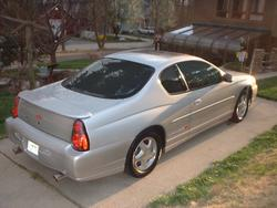 FUPOS 2003 Chevrolet Citation