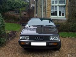 Gadget_boys 1983 Audi Coupe