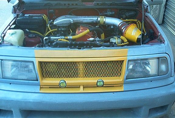 Another autoimprover 1989 Geo Tracker post... - 1338170