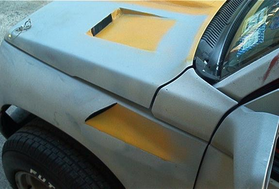 Another autoimprover 1989 Geo Tracker post... - 1338173