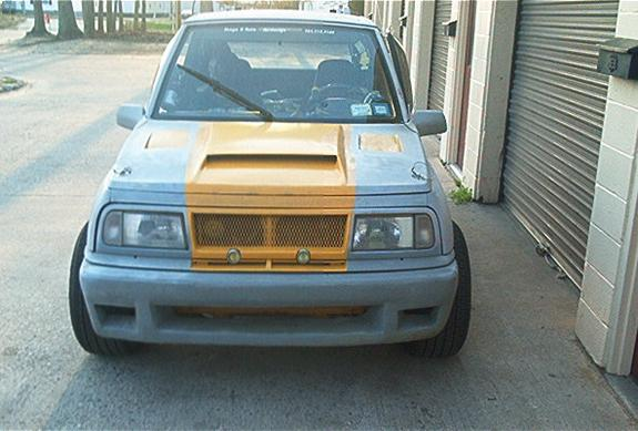 Another autoimprover 1989 Geo Tracker post... - 1338174