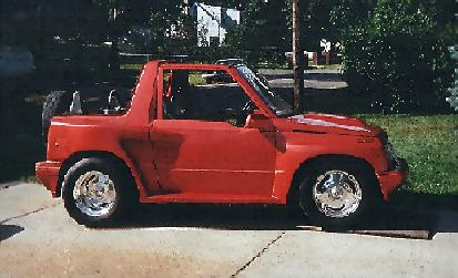 Another autoimprover 1989 Geo Tracker post... - 1338176