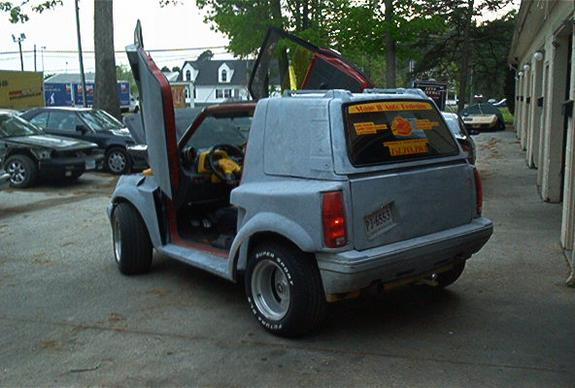 Another autoimprover 1989 Geo Tracker post... - 1338178