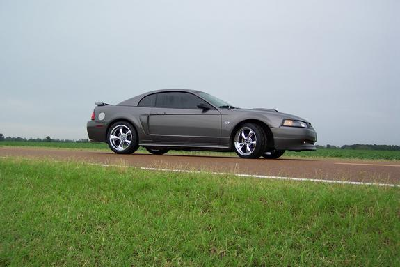 Another DrkShadowGrey 2003 Ford Mustang post... - 1336186