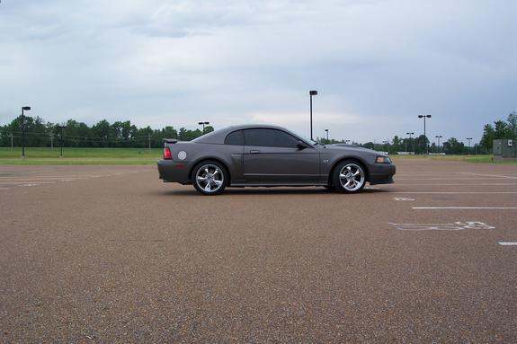 Another DrkShadowGrey 2003 Ford Mustang post... - 1336190