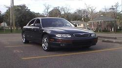 tightmilleniums 1997 Mazda Millenia