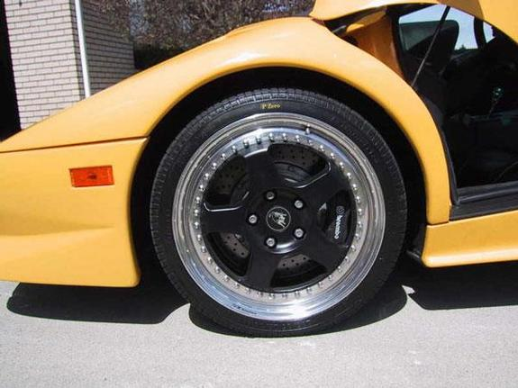 Another therealthing 1998 Lamborghini Diablo post... - 1339707
