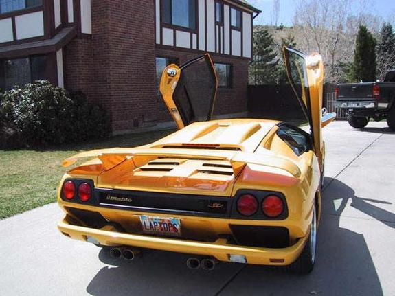 Another therealthing 1998 Lamborghini Diablo post... - 1339709