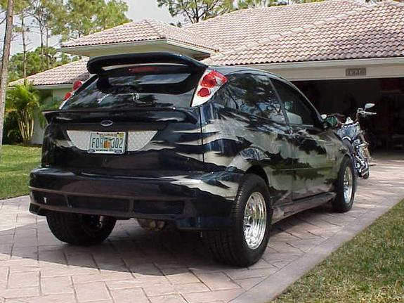 Another ghostflames3g 2001 Ford Focus post... - 1339682