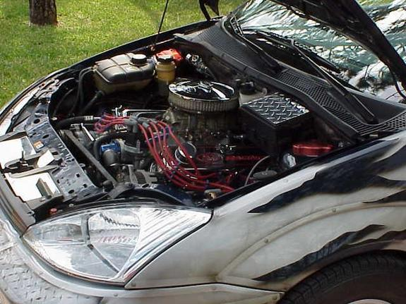 Another ghostflames3g 2001 Ford Focus post... - 1339689
