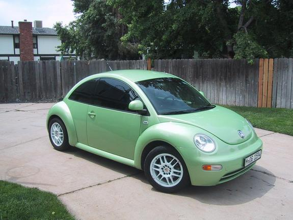 nickman1986 2000 volkswagen beetle specs, photos, modification info