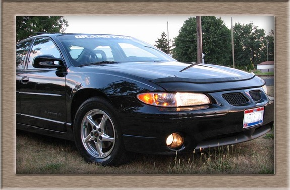 Another Laurel 2003 Pontiac Grand Prix post... - 1343601