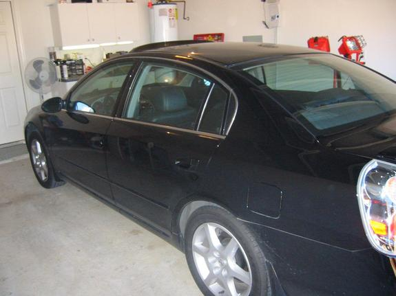 Another thebluebob 1995 Nissan Maxima post... - 1345920