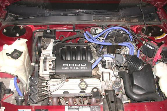truthcaster2212 1994 Buick Regal