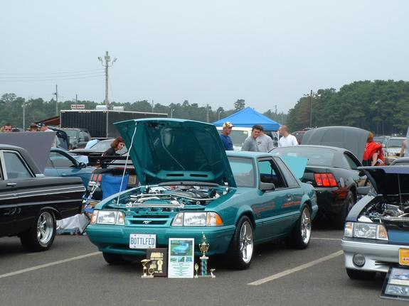 Another BOTTLFED 1992 Ford Mustang post... - 1349541