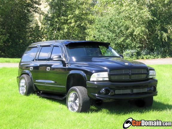 tcalyen 1999 dodge durango specs photos modification. Black Bedroom Furniture Sets. Home Design Ideas