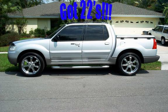twinswpb 2001 ford explorer sport trac specs photos modification info at cardomain. Black Bedroom Furniture Sets. Home Design Ideas