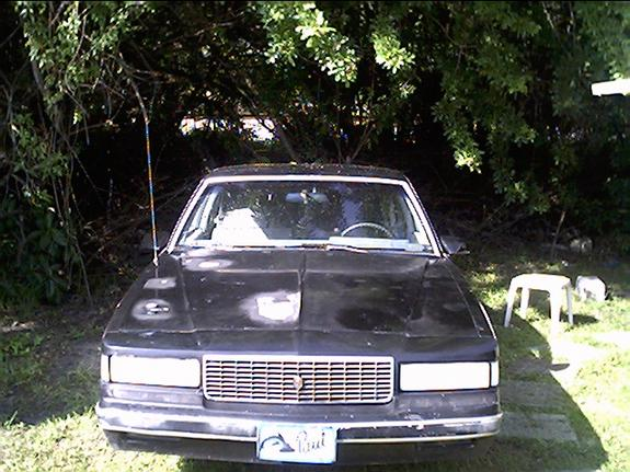 Another puddles71 1987 Chevrolet Monte Carlo post... - 1355184