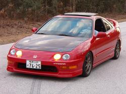 Outkasted 1999 Acura Integra