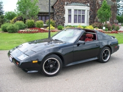 SKOLJACKs 1986 Nissan 300ZX