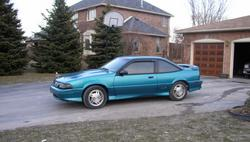 tough_z24 1994 Chevrolet Cavalier