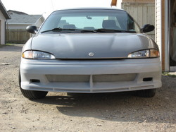 Trouble13s 1996 Dodge Intrepid