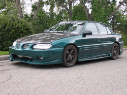hondaboy19 1996 Pontiac Grand Am