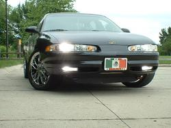 el_romantico 2000 Oldsmobile Intrigue