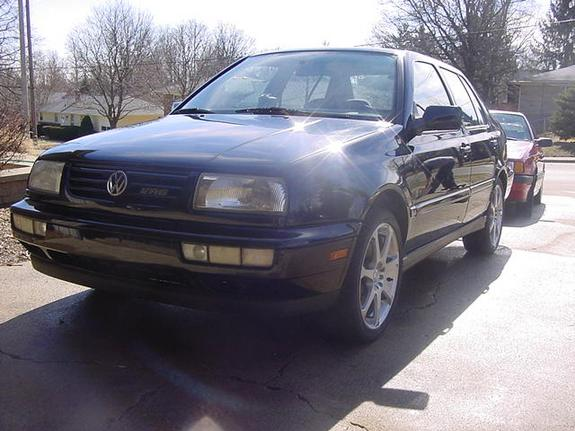 derek223 39 s 1997 volkswagen jetta in west lafayette in. Black Bedroom Furniture Sets. Home Design Ideas