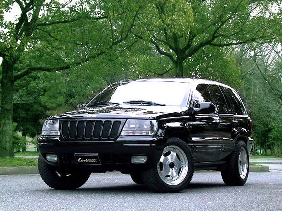 Key1jeepwj 1999 Jeep Grand Cherokee Specs Photos