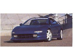 TRDs_Finest 1993 Toyota MR2