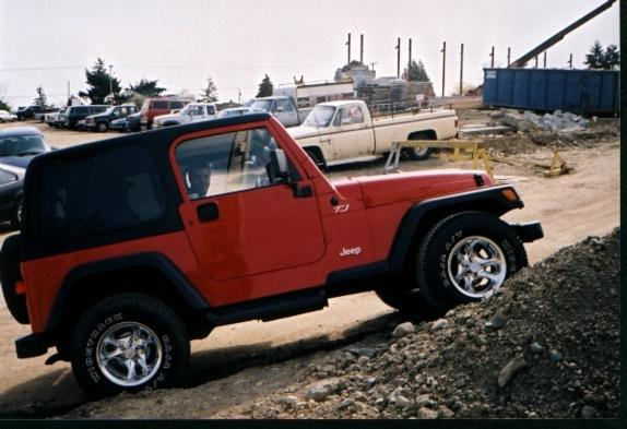 Another cody9902 1997 Jeep TJ post... - 41540
